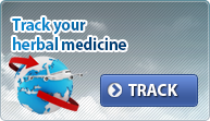 Track your herbal medicine